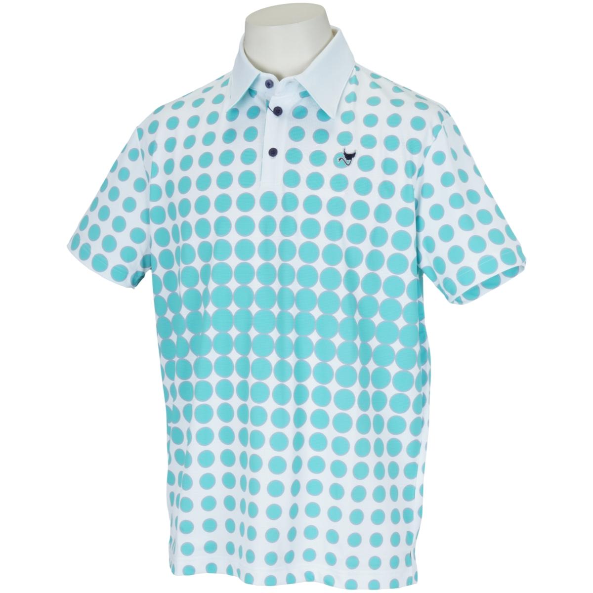 ドライ半袖ポロシャツ