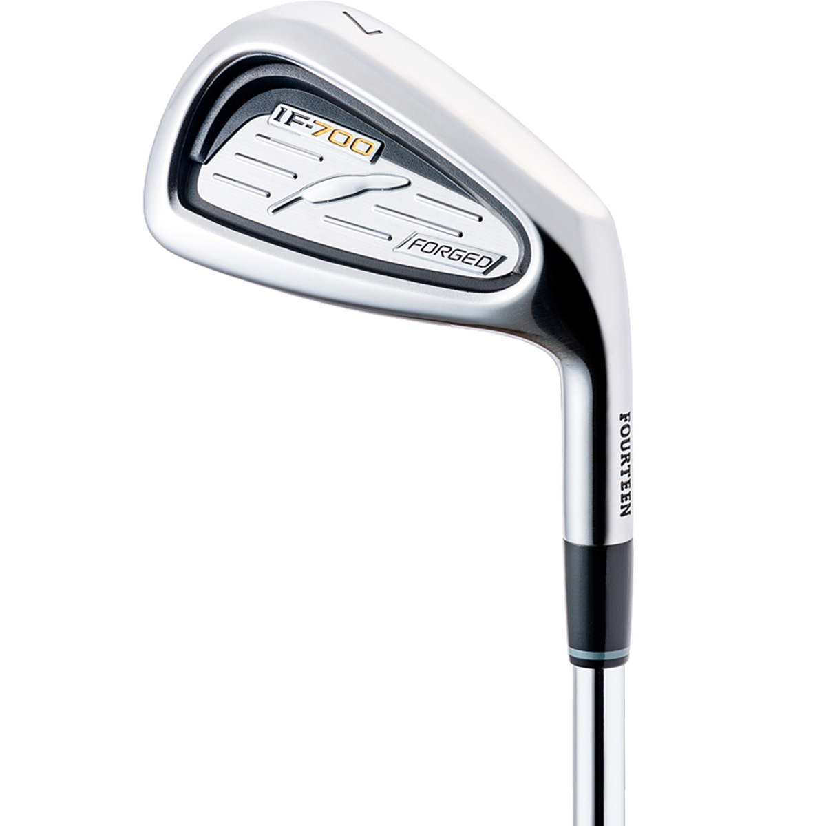 IF-700 FORGED アイアン(単品) N.S.PRO MODUS3 SYSTEM3 TOUR 125