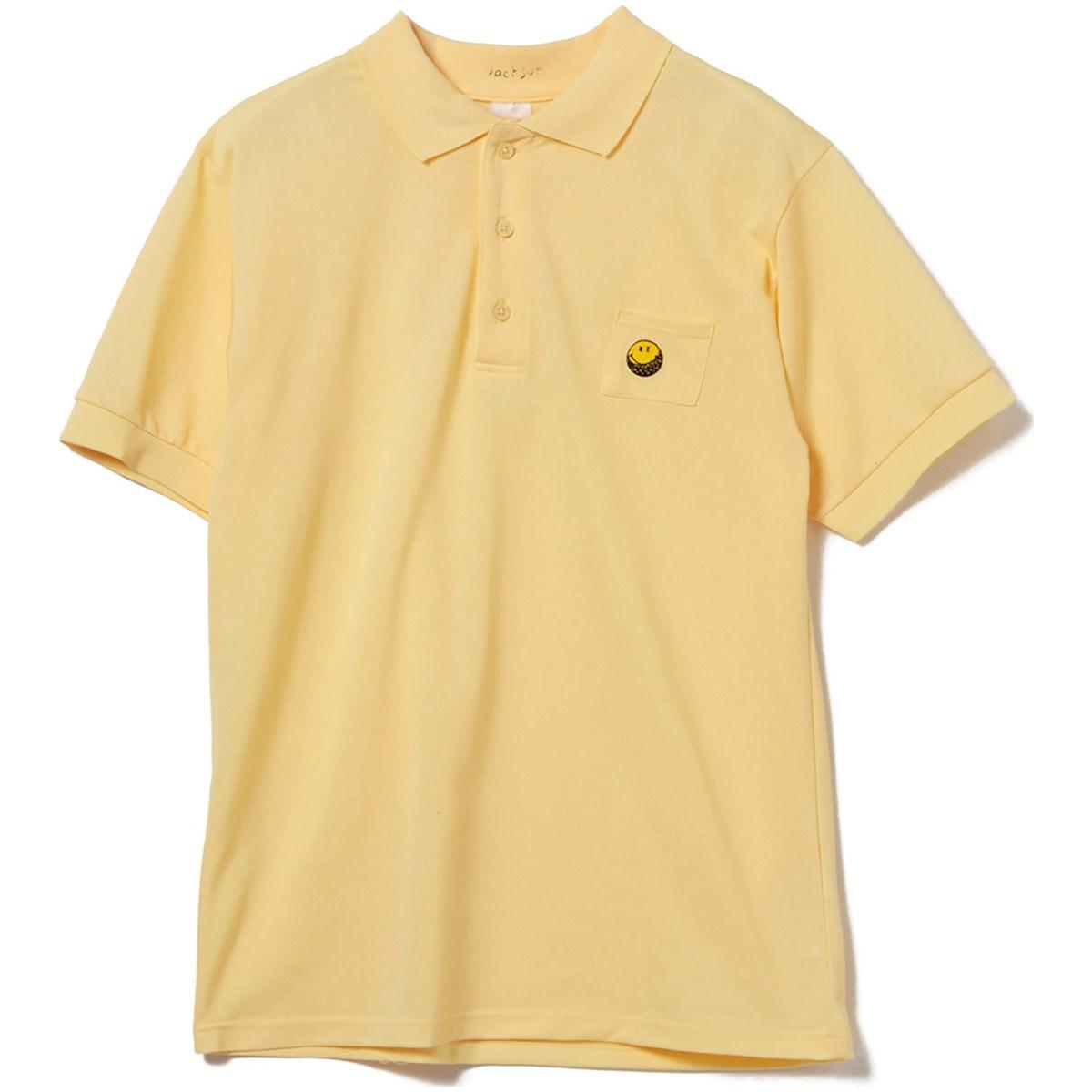 ビームスゴルフ JACKSON MATISSE×BEAMS GOLF 別注 ポケット 半袖ポロシャツ