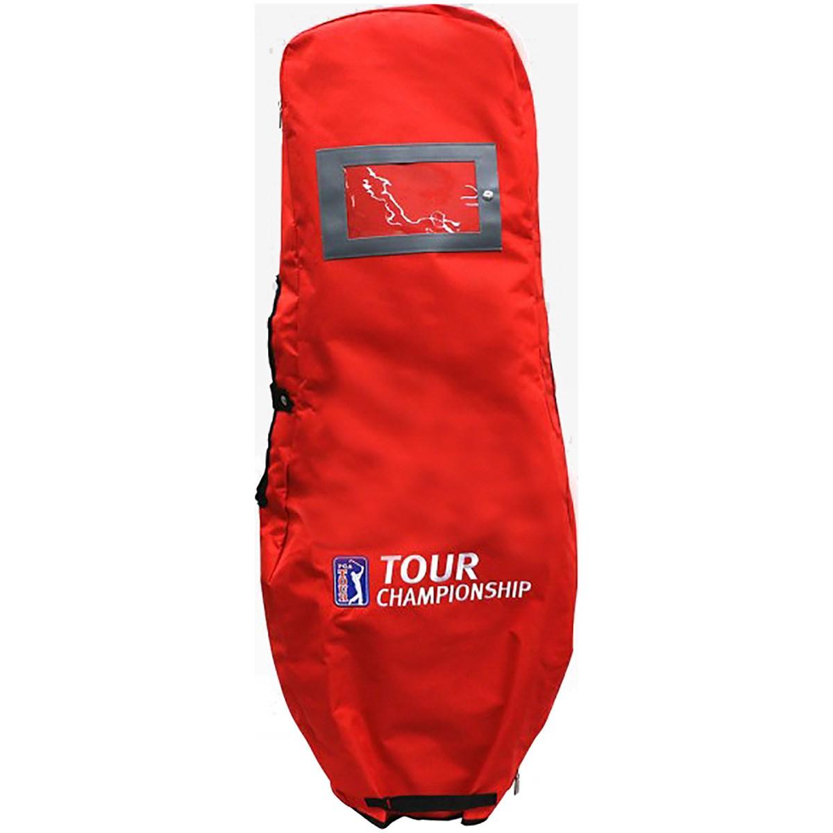 ダイヤゴルフ DAIYA GOLF US PGA TOUR トラベルカバー レッド 60