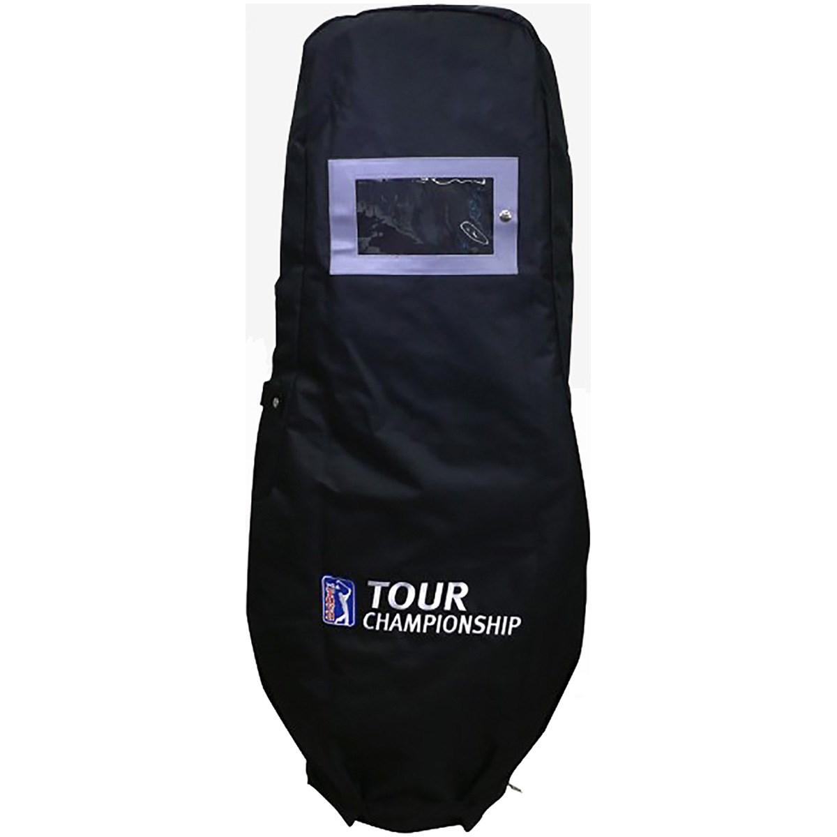 ダイヤゴルフ DAIYA GOLF US PGA TOUR トラベルカバー ブラック 90