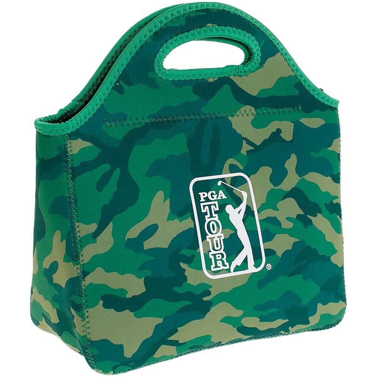 ダイヤゴルフ US PGA TOUR ミニトートバッグ