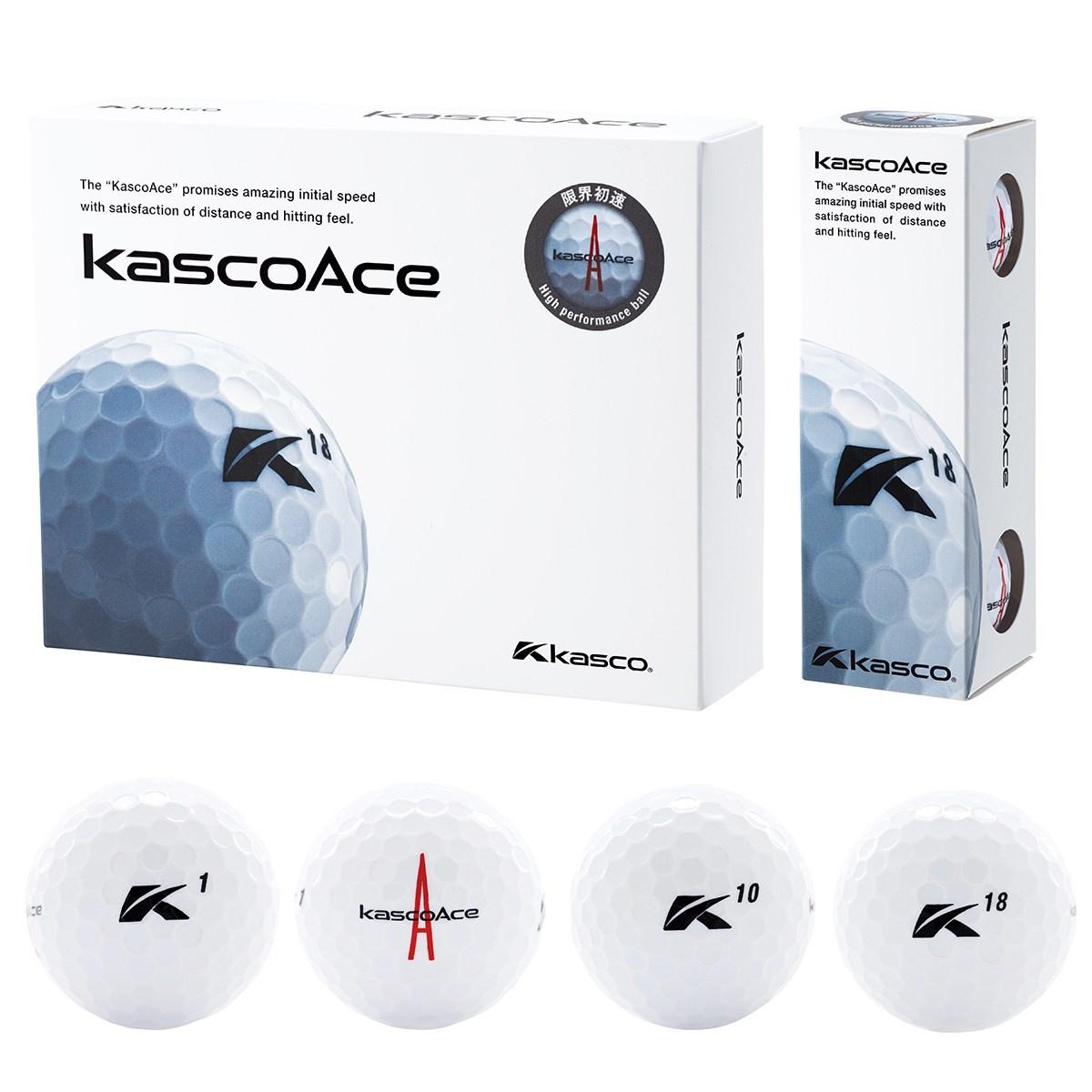 キャスコ kascoAce ボール