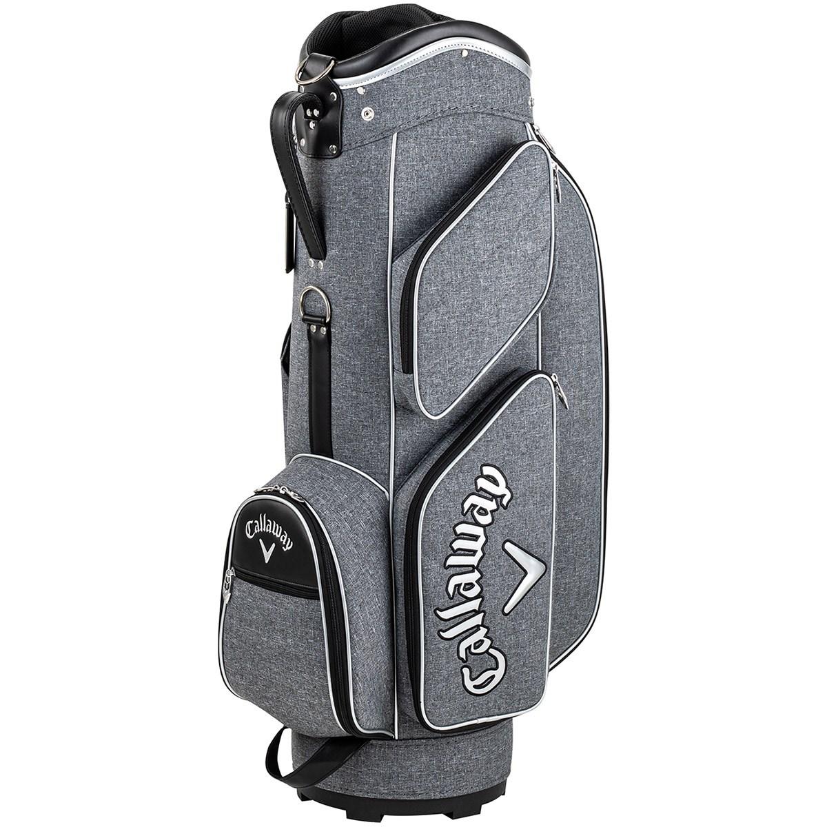 キャロウェイゴルフ(Callaway Golf) SOLID キャディバッグ