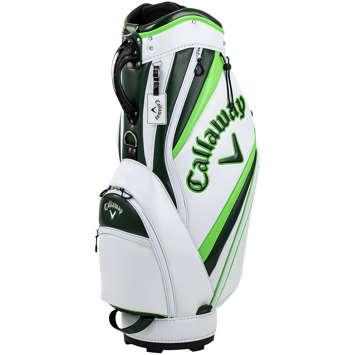 キャロウェイゴルフ(Callaway Golf) LIGHT キャディバッグ