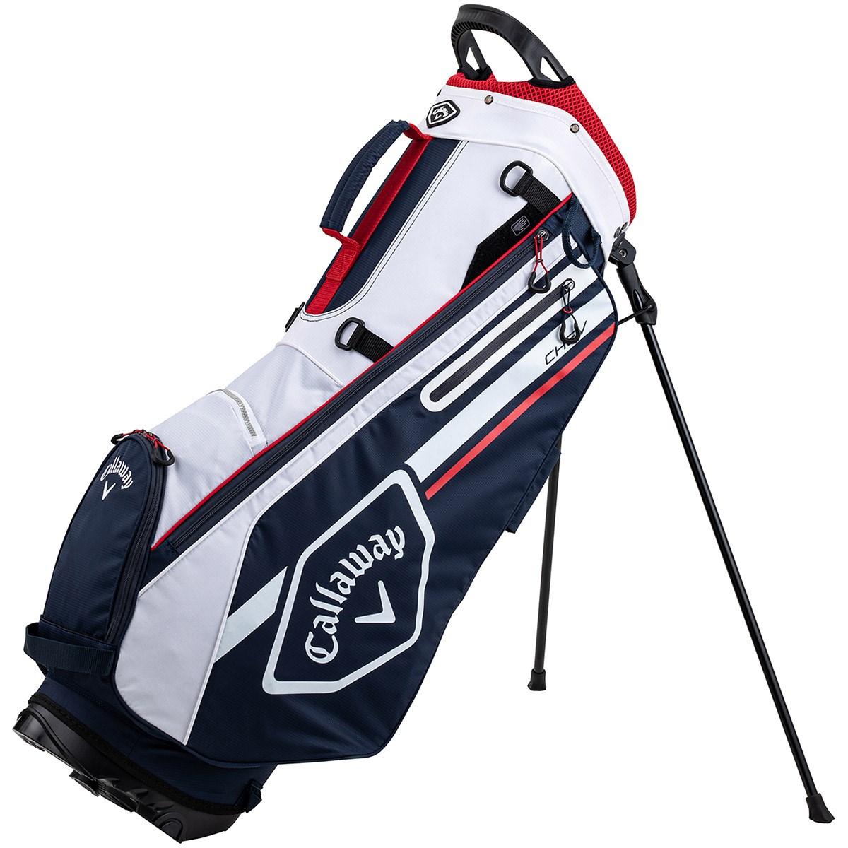 キャロウェイゴルフ(Callaway Golf) CHEV スタンドキャディバッグ