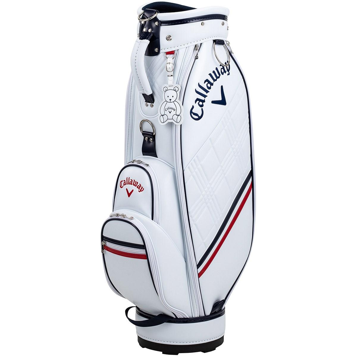 キャロウェイゴルフ(Callaway Golf) PU SPORT キャディバッグレディス