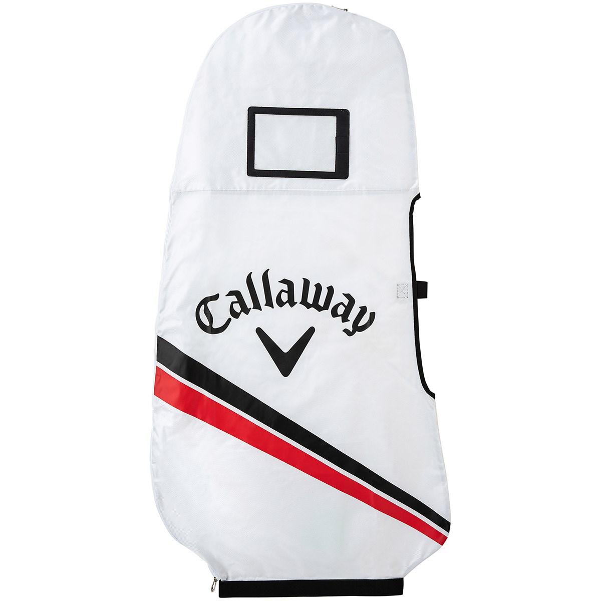 キャロウェイゴルフ Callaway Golf SPORT トラベルカバー ホワイト
