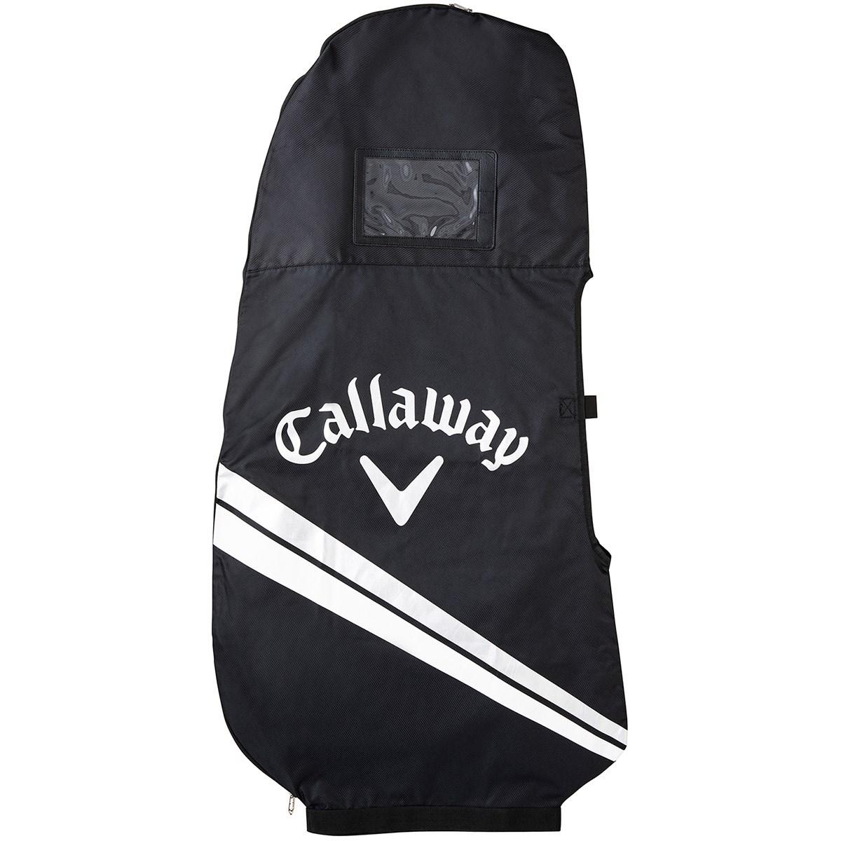 キャロウェイゴルフ Callaway Golf SPORT トラベルカバー ブラック