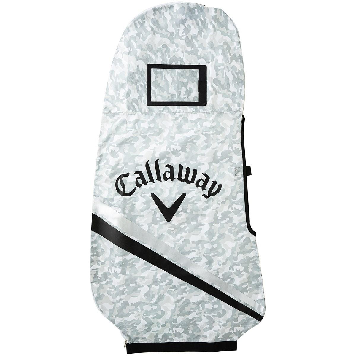 キャロウェイゴルフ Callaway Golf SPORT トラベルカバー カモ