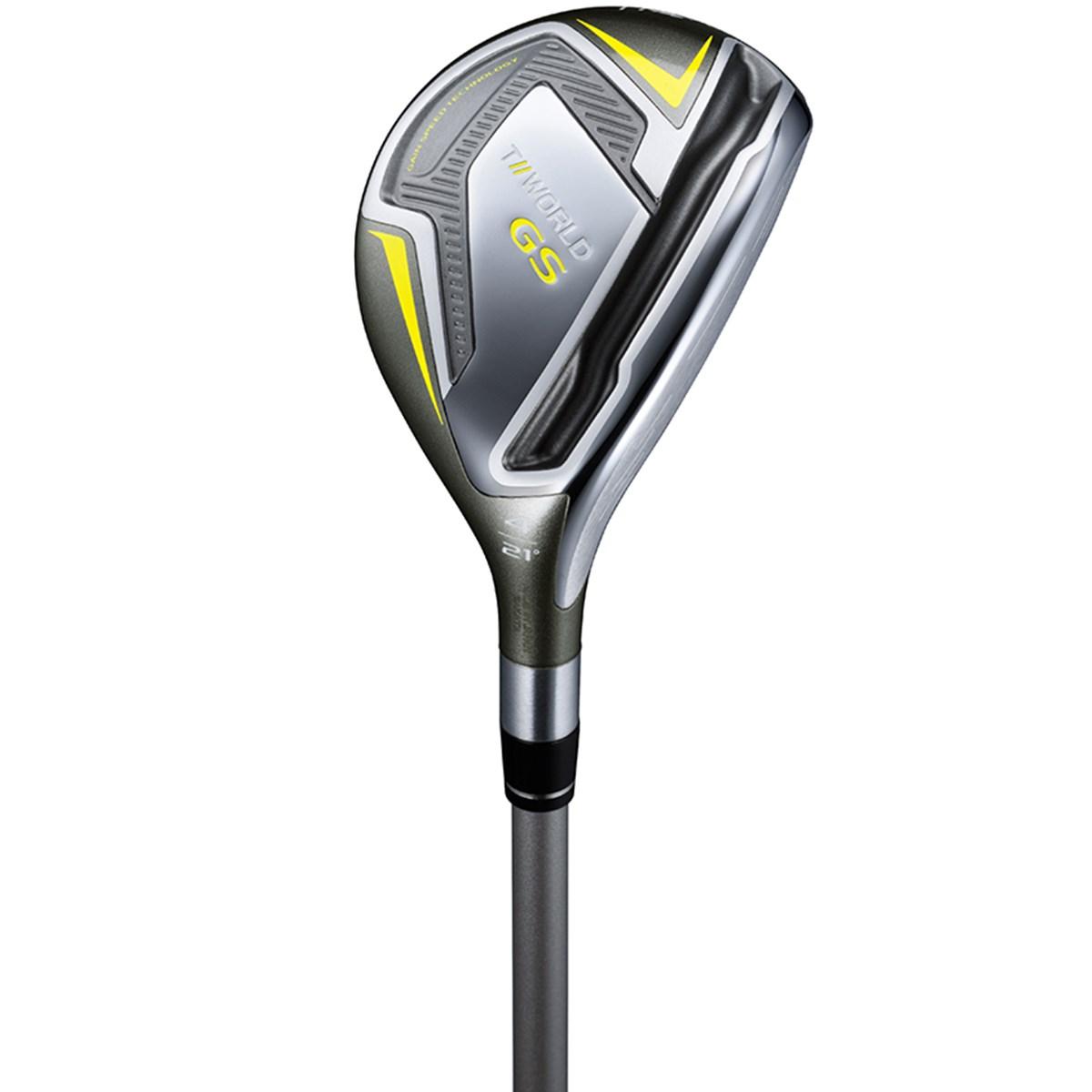 本間ゴルフ(HONMA GOLF) ツアーワールド GSユーティリティ SPEED TUNED 42【2021年2月上旬発売予定】レディス