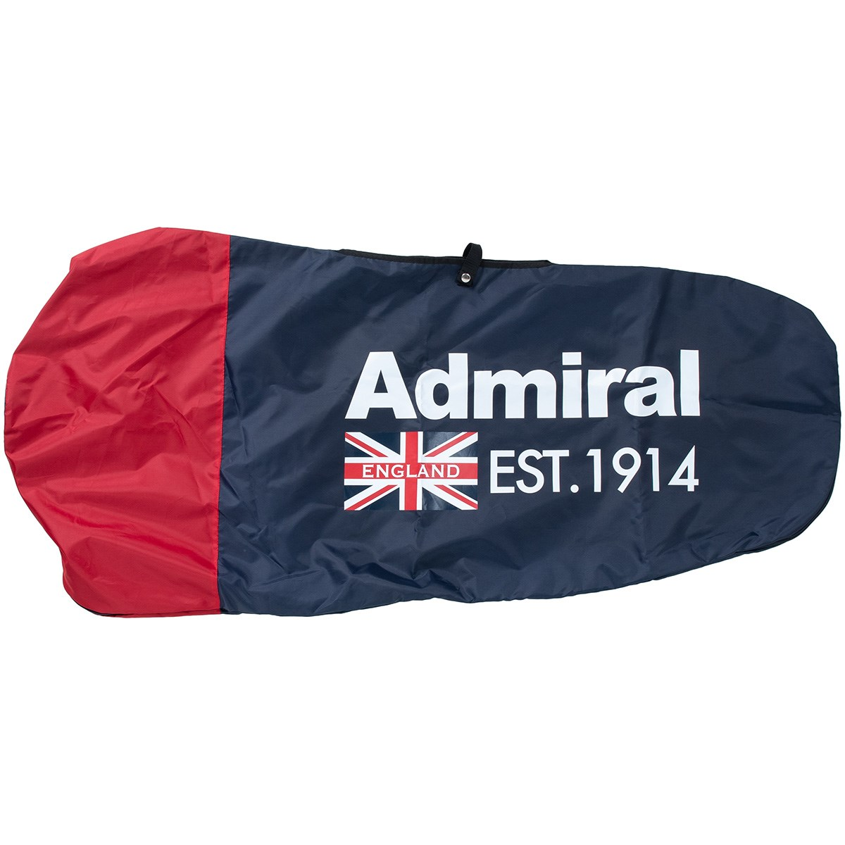 アドミラル Admiral トラベルカバー トリコロール 90