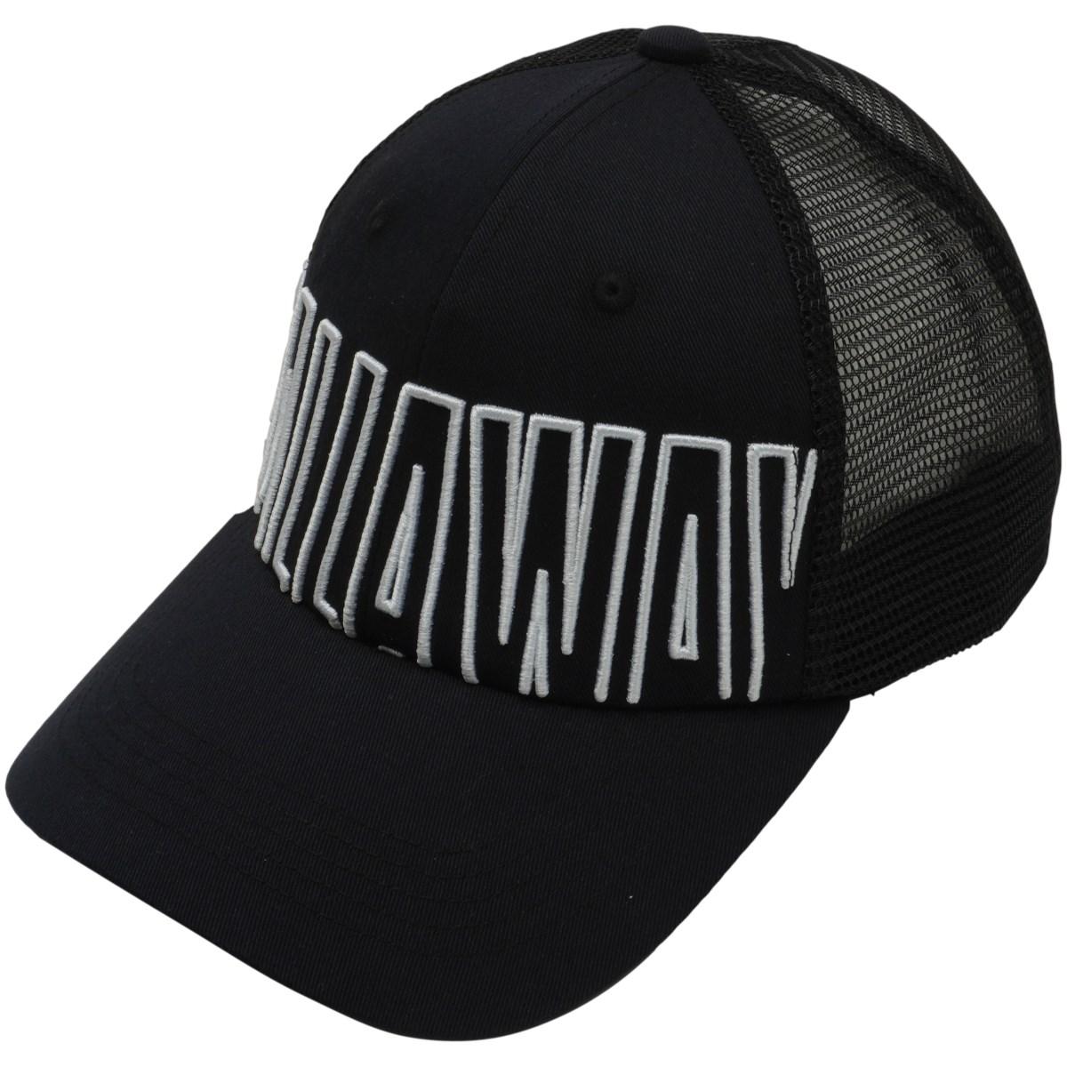 キャロウェイゴルフ Callaway Golf サスティナブルメッシュキャップ フリー ブラック 010 レディス