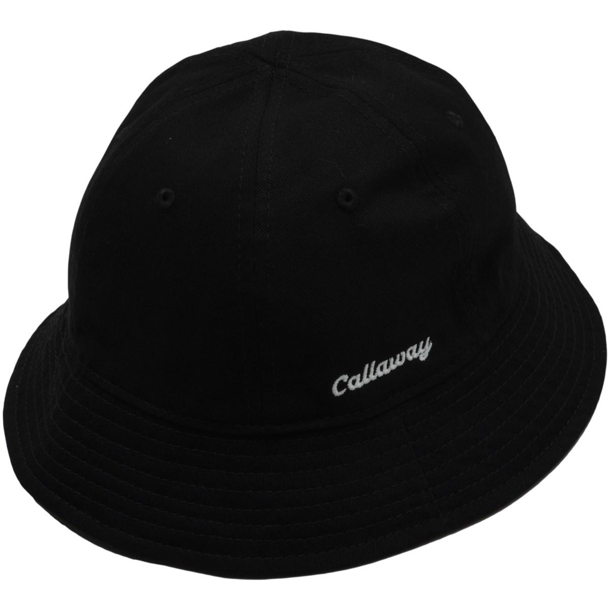 キャロウェイゴルフ Callaway Golf ベルハット フリー ブラック 010 レディス