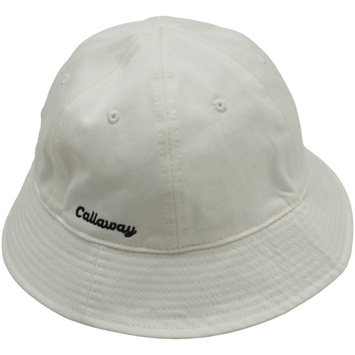 キャロウェイゴルフ Callaway Golf ベルハット フリー ホワイト 030 レディス