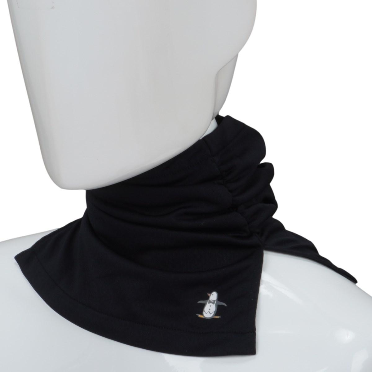マンシングウェア Munsingwear ENVOYネックカバー ブラック 00 フリー レディス