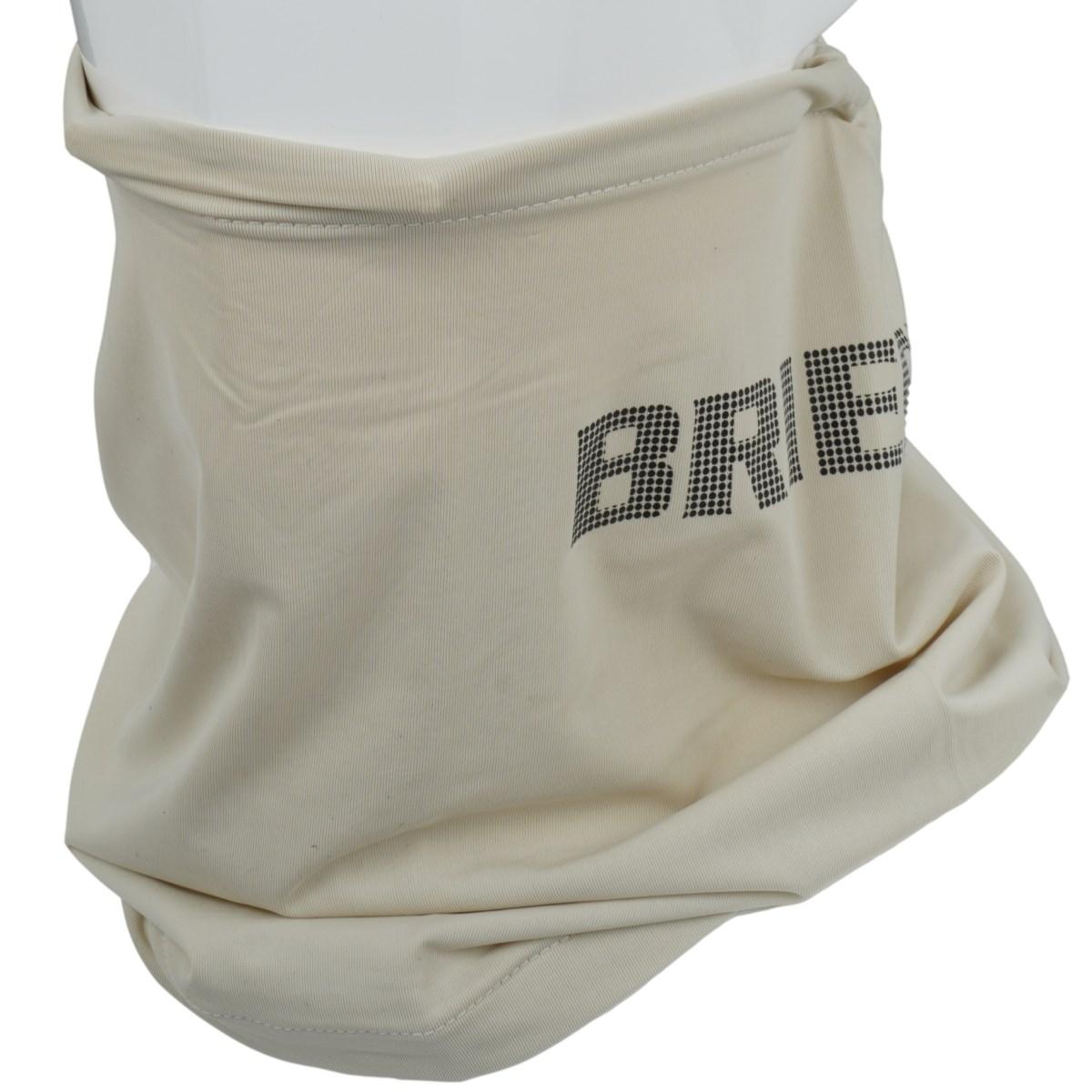 ブリーフィング BRIEFING CORDURA ネックガイザー ベージュ 021