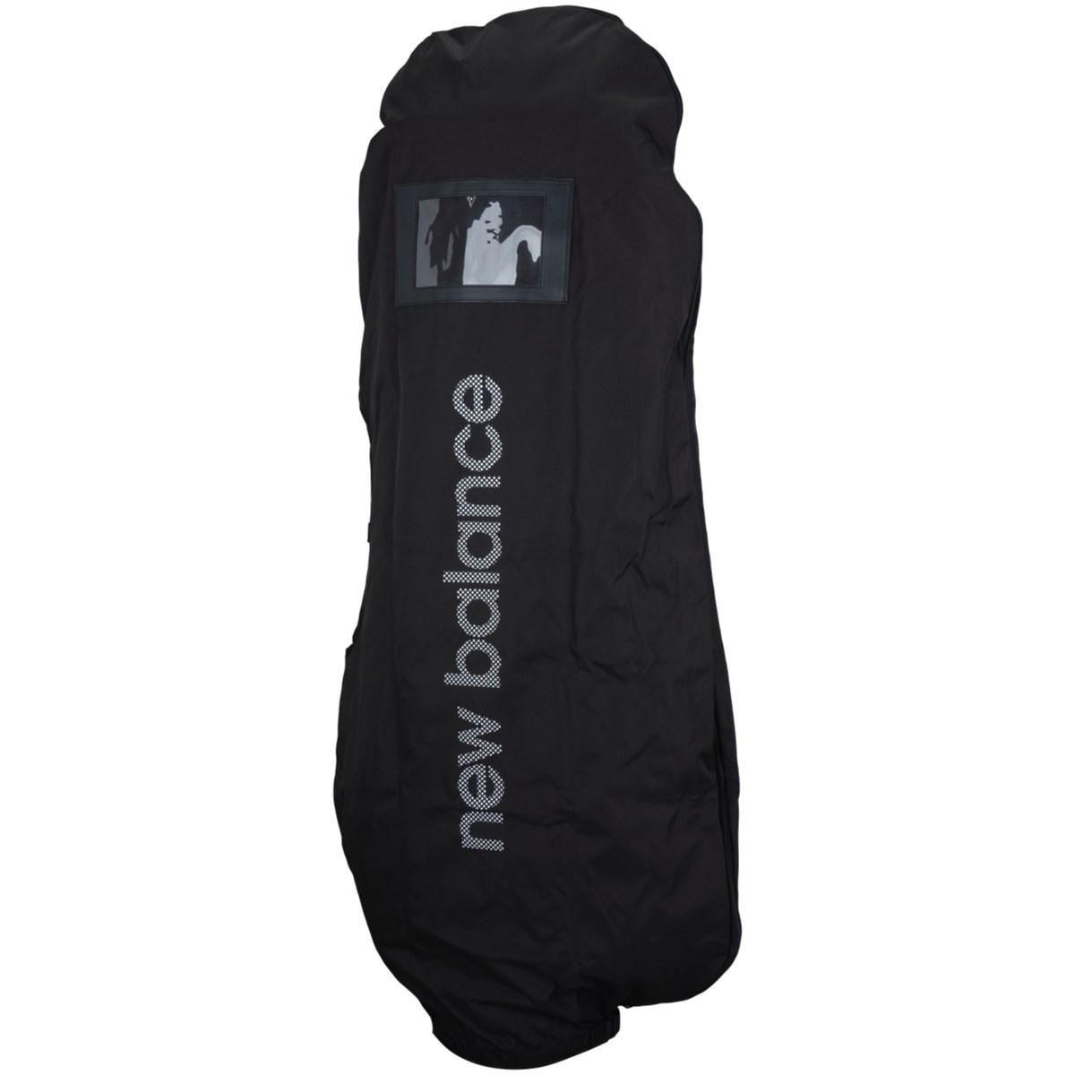 ニューバランス New Balance SPORT トラベルカバー ブラック