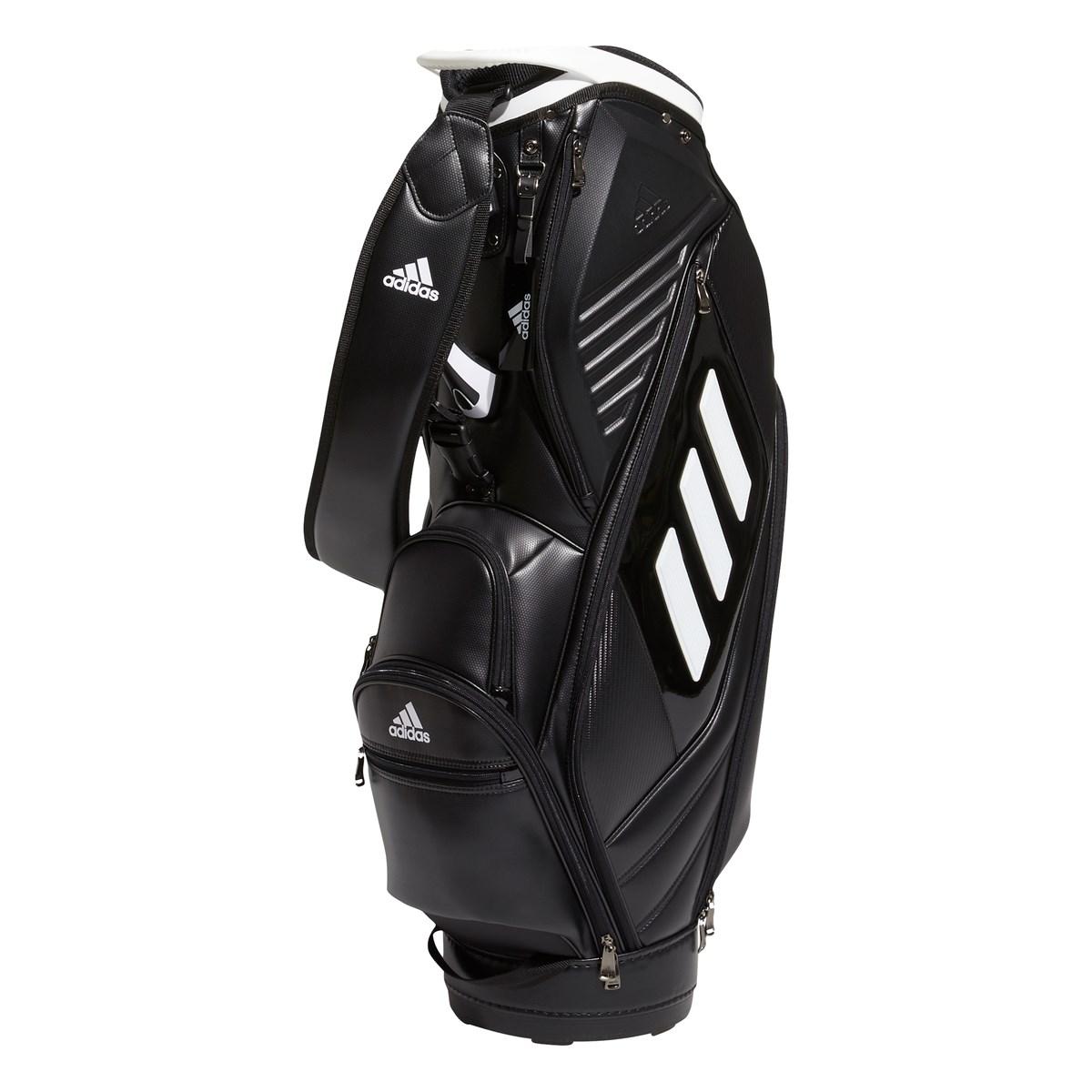 アディダス Adidas ZGキャディバッグ ブラック