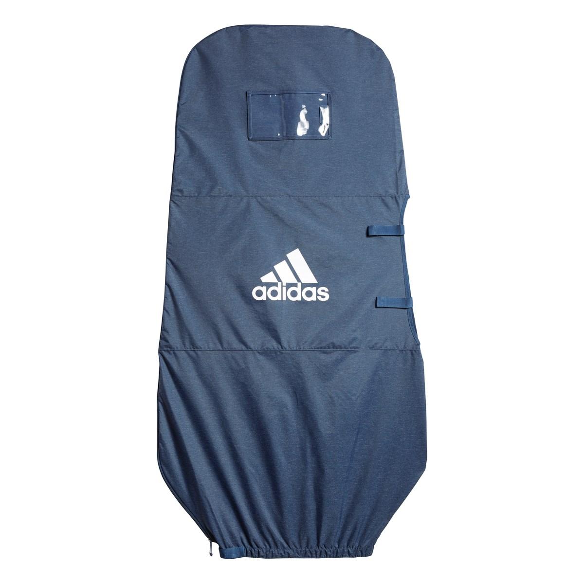 アディダス Adidas トラベルカバー クルーネイビー