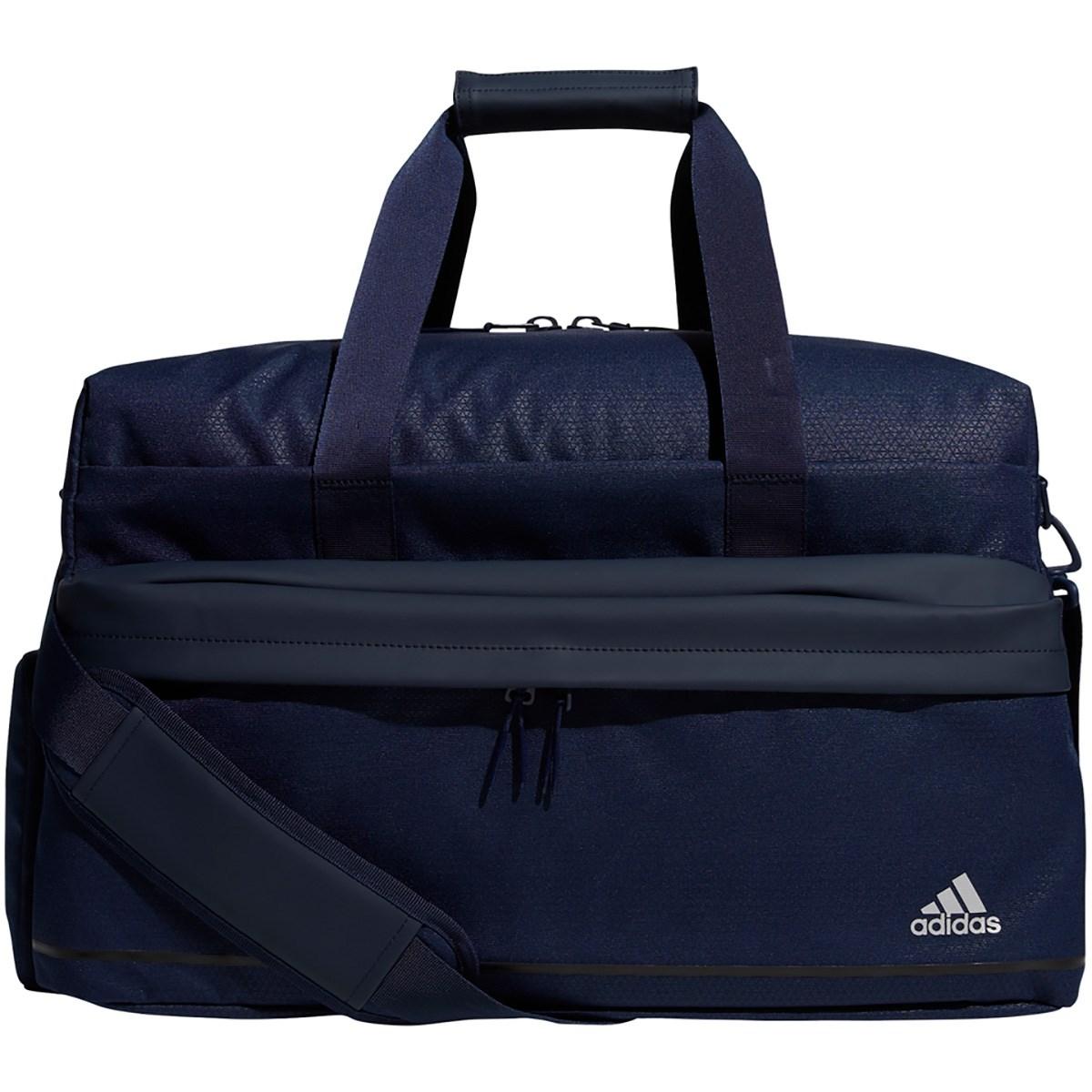 アディダス Adidas ダッフルバッグ カレッジネイビー