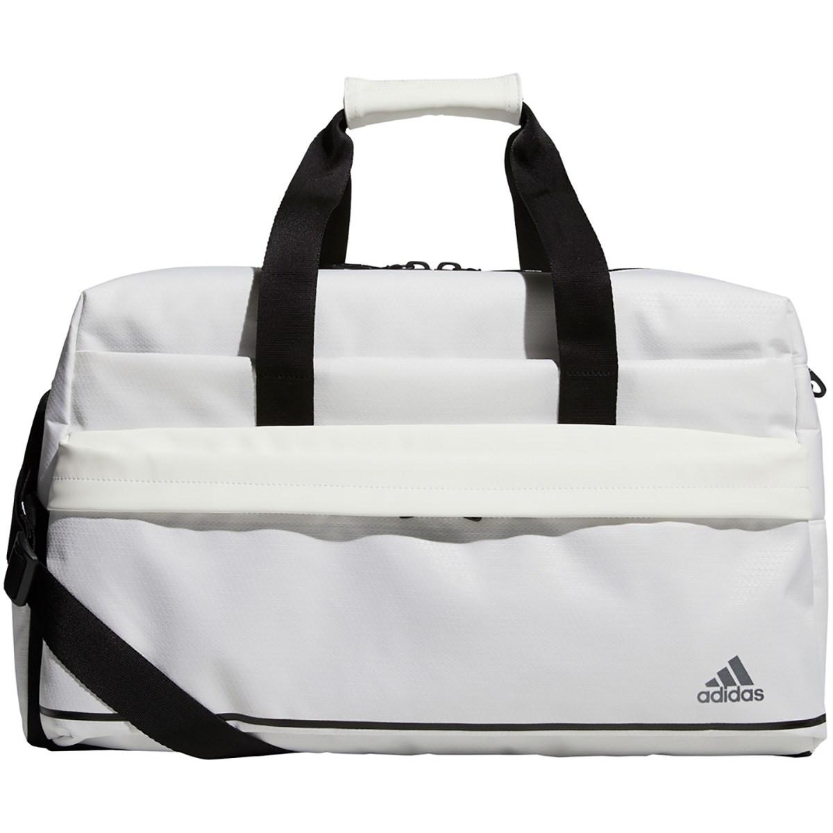 アディダス Adidas ダッフルバッグ ホワイト