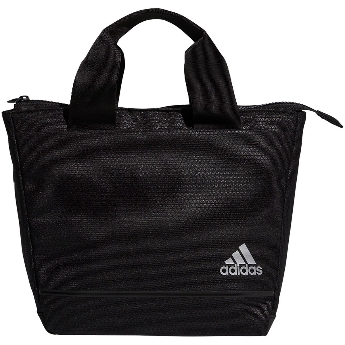 アディダス Adidas ラウンドトートバッグ ブラック
