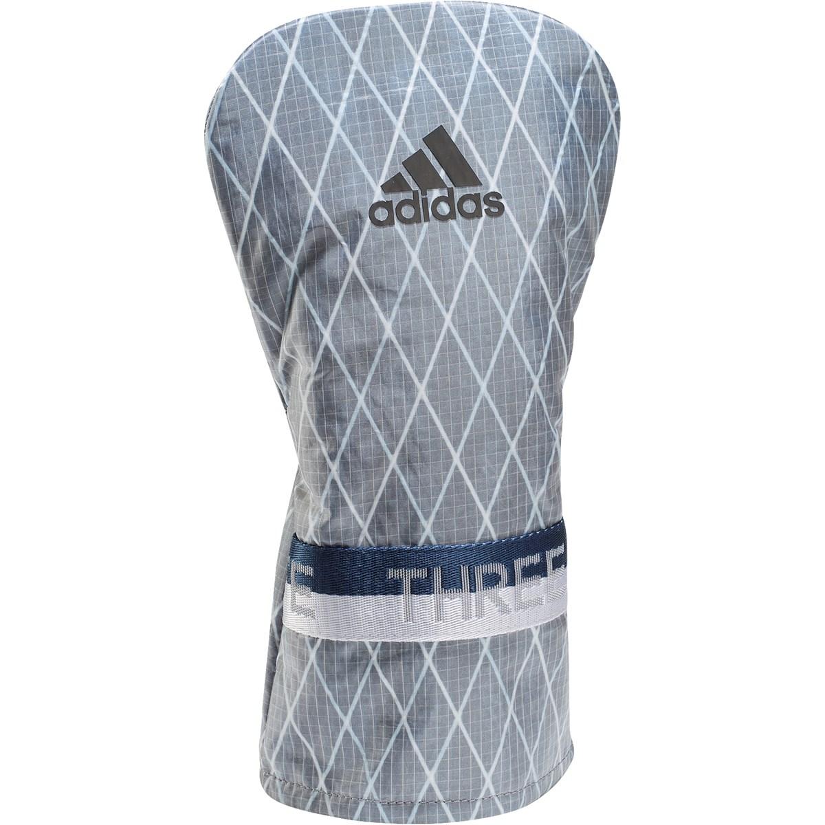 [2021年モデル] アディダス adidas ヘッドカバー DR用 ホワイト メンズ ゴルフ