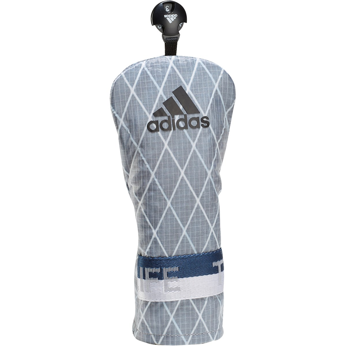 [2021年モデル] アディダス adidas ヘッドカバー UT用 ホワイト メンズ ゴルフ
