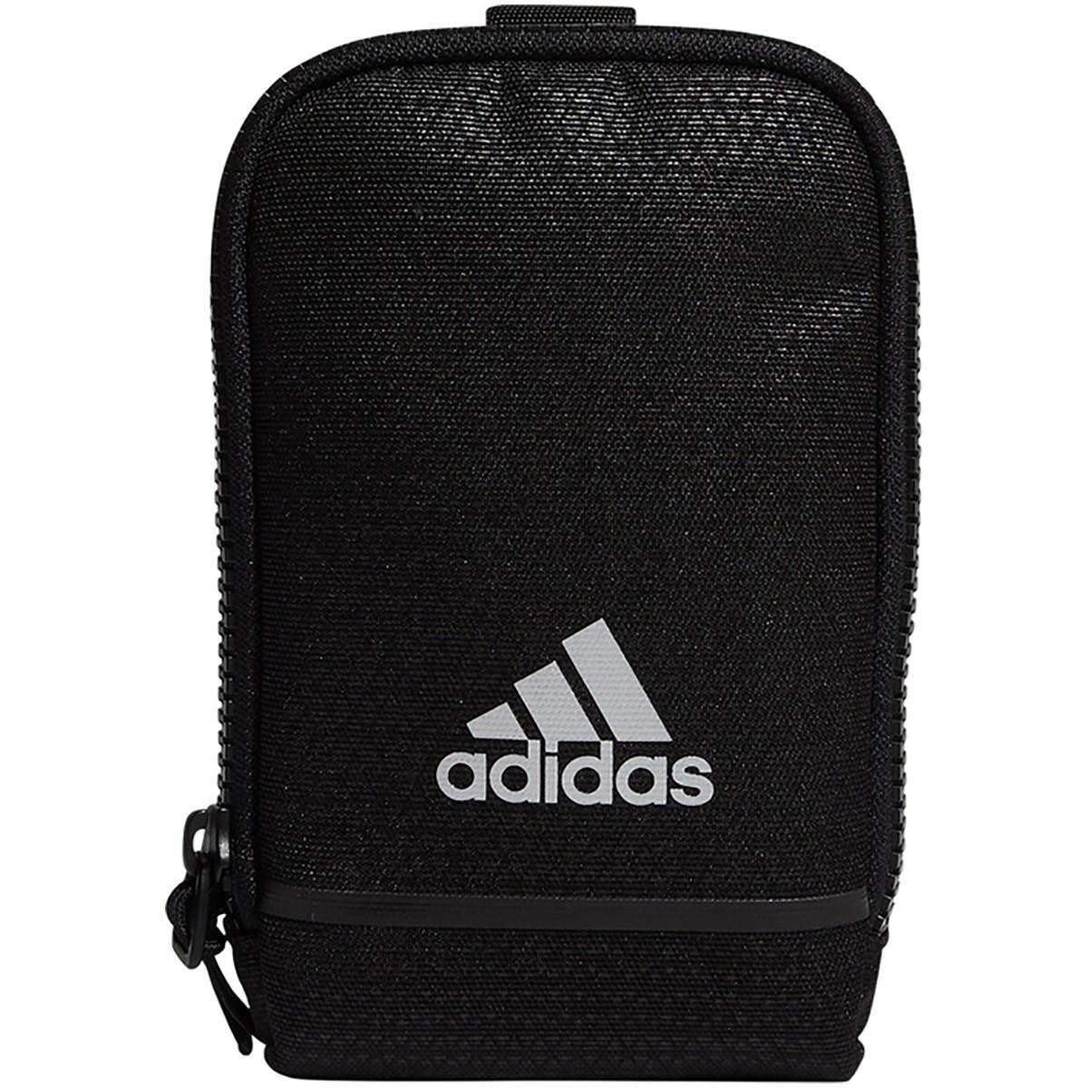 アディダス Adidas アクセサリーポーチ ブラック