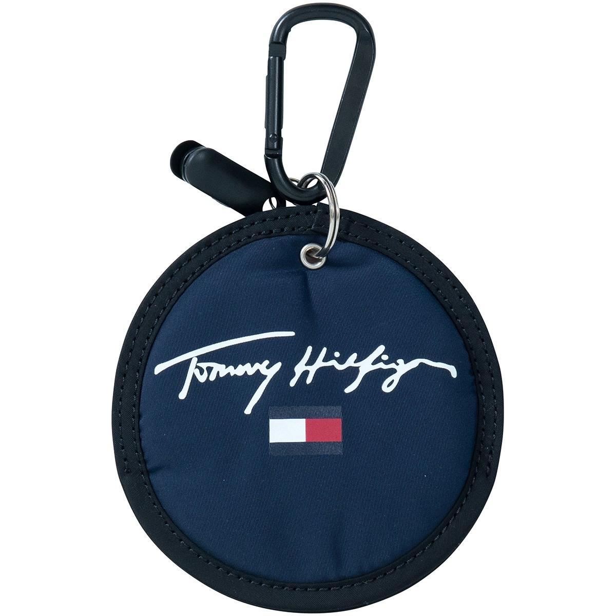 トミー ヒルフィガー ゴルフ TOMMY HILFIGER GOLF ボールクリーナー&パターカバーキャッチャー マルチ 91