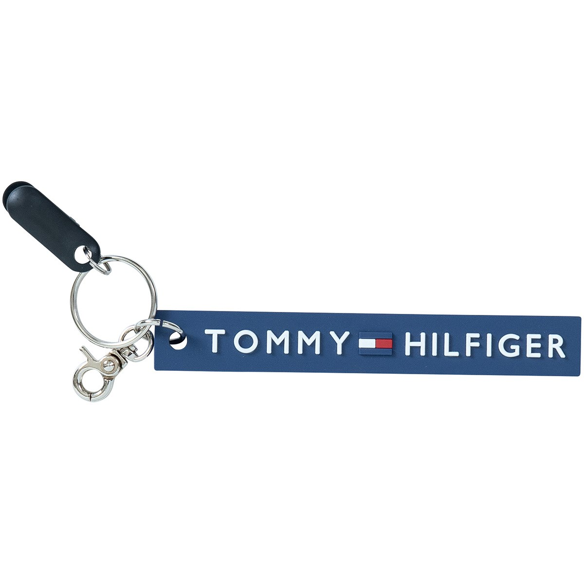 トミー ヒルフィガー ゴルフ TOMMY HILFIGER GOLF パターカバーキャッチャー&ネームプレート ネイビー 30