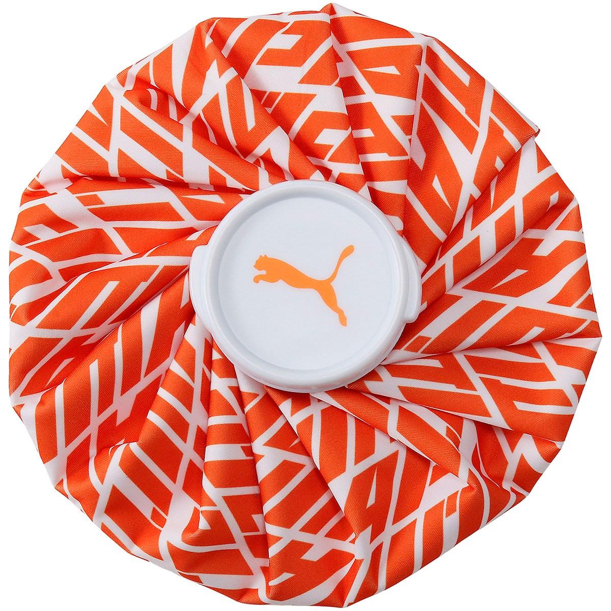 プーマ PUMA アイスバッグ ビブラントオレンジ 03