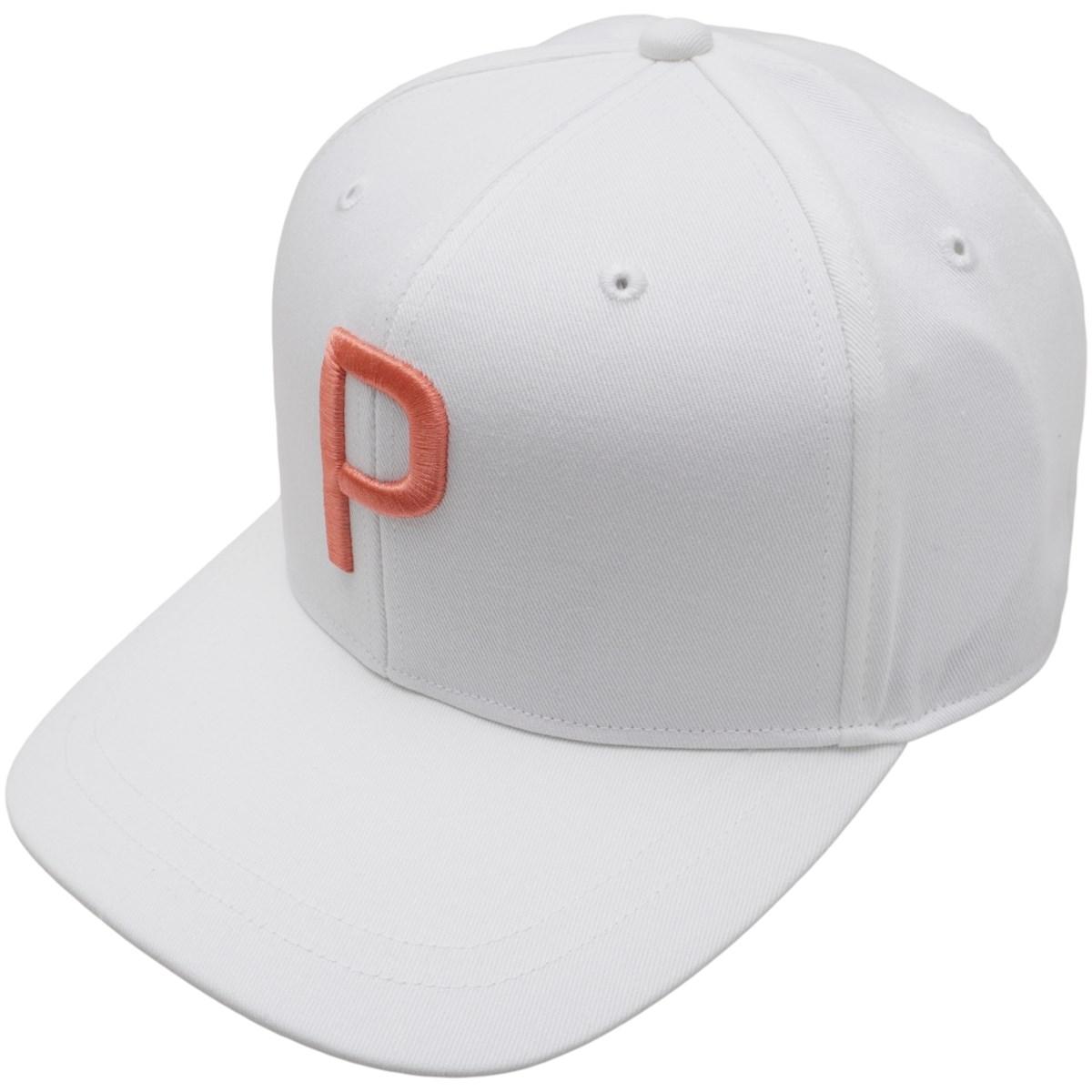 プーマ PUMA キャップ フリー ブライト ホワイト 03 レディス