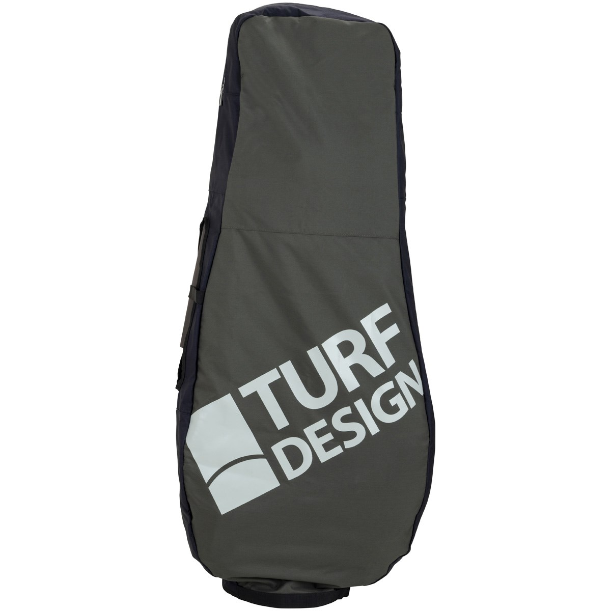 ターフデザイン TURF DESIGN トラベルカバー グリーン