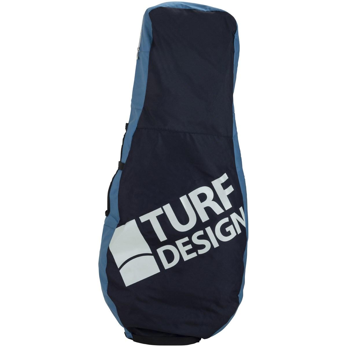 ターフデザイン TURF DESIGN トラベルカバー ブルー