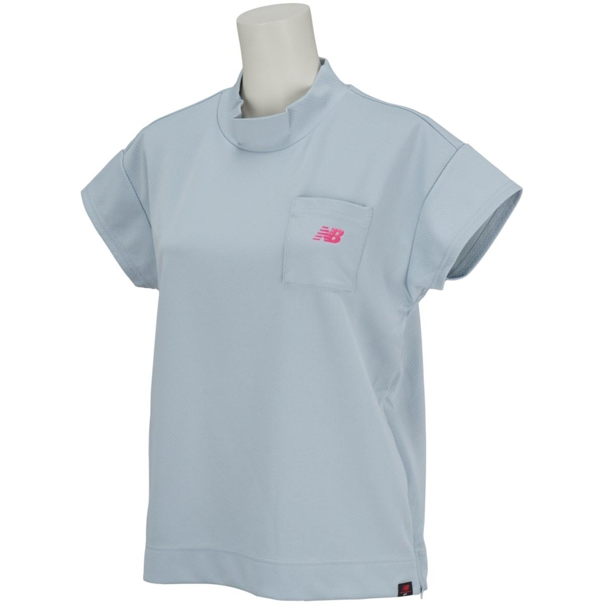 ニューバランス New Balance SPORT 半袖Tシャツ 0 グレー 021 レディス