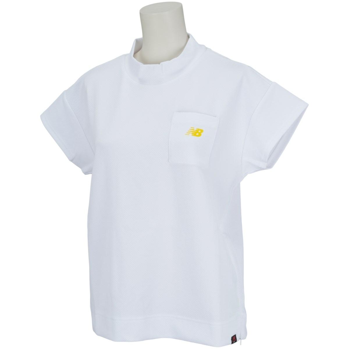 ニューバランス New Balance SPORT 半袖Tシャツ 0 ホワイト 030 レディス
