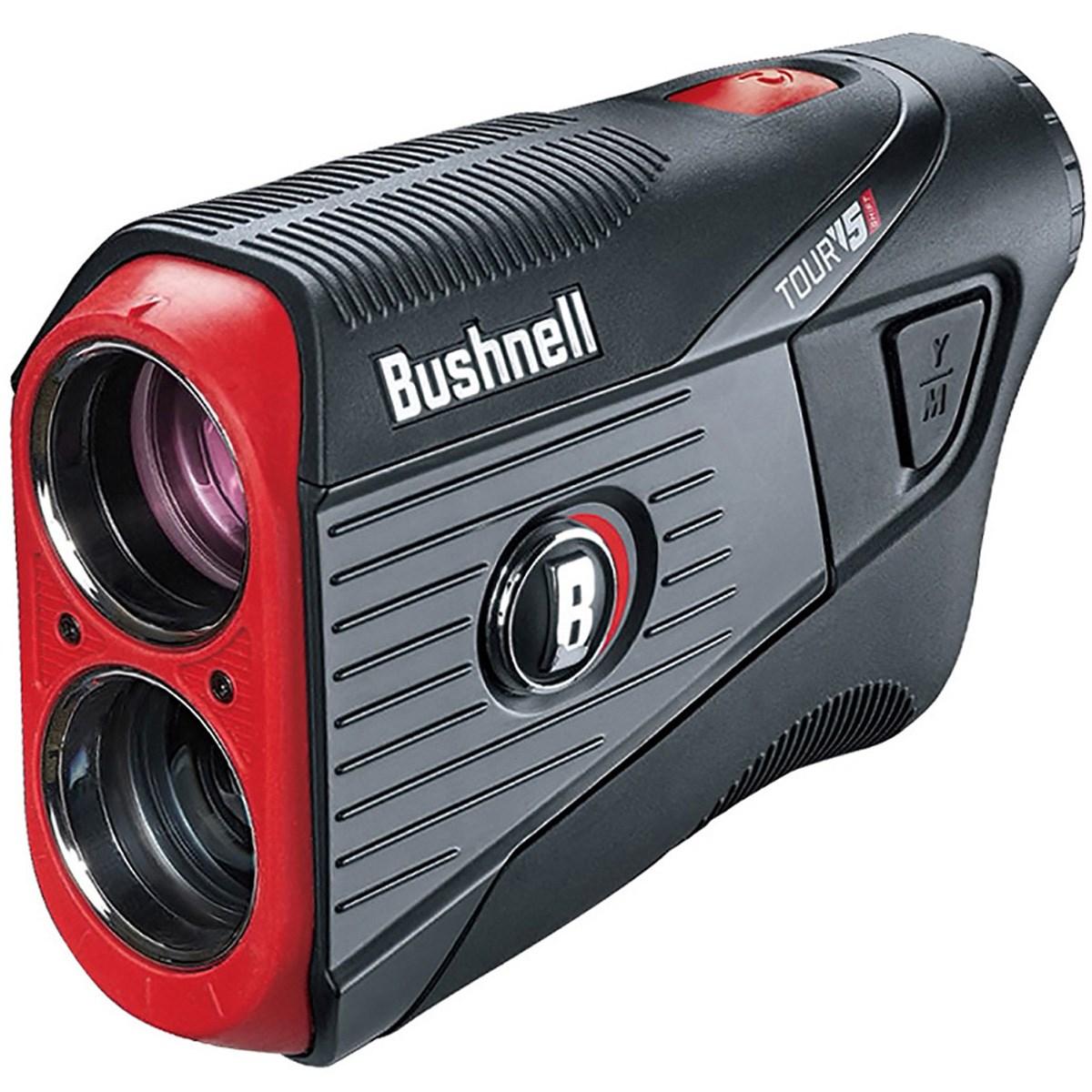 ブッシュネル Bushnell ピンシーカーツアーV5シフトスリムジョルト ブラック
