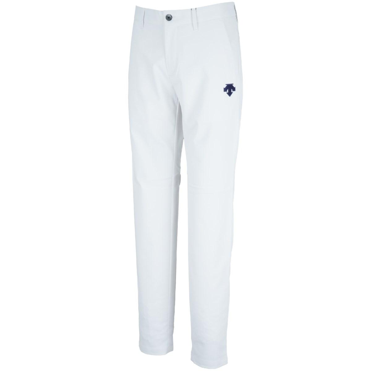 デサントゴルフ DESCENTE GOLF 【JAPAN NATIONAL TEAM プレイングモデル】神白パンツ 85 ホワイト 00