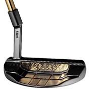 50周年記念モデル マジェスティ サブライム マレットタイプパター MAJESTY TP-GOLD