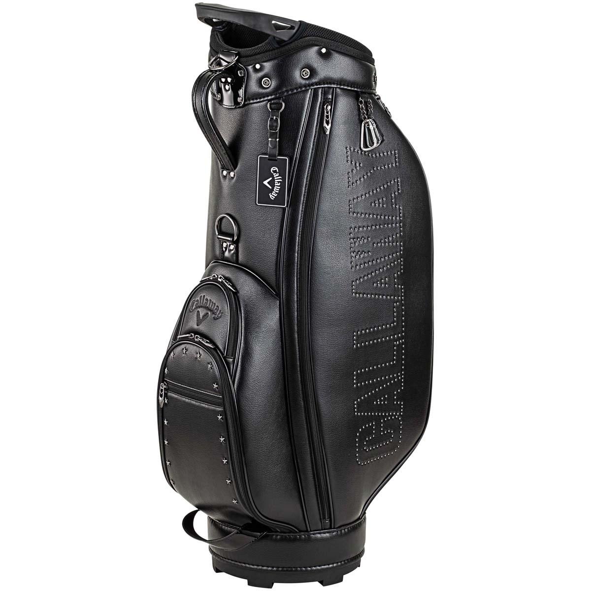 キャロウェイゴルフ Callaway Golf SPL-II キャディバッグ ブラック
