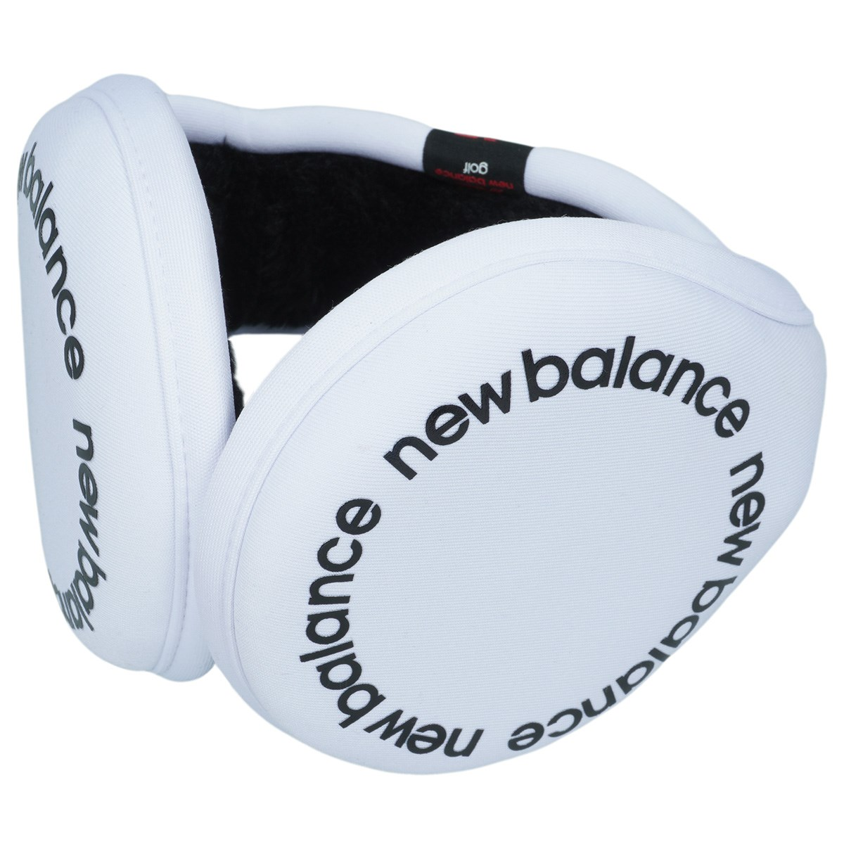 ニューバランス New Balance SPORT イヤーマフ ホワイト フリー
