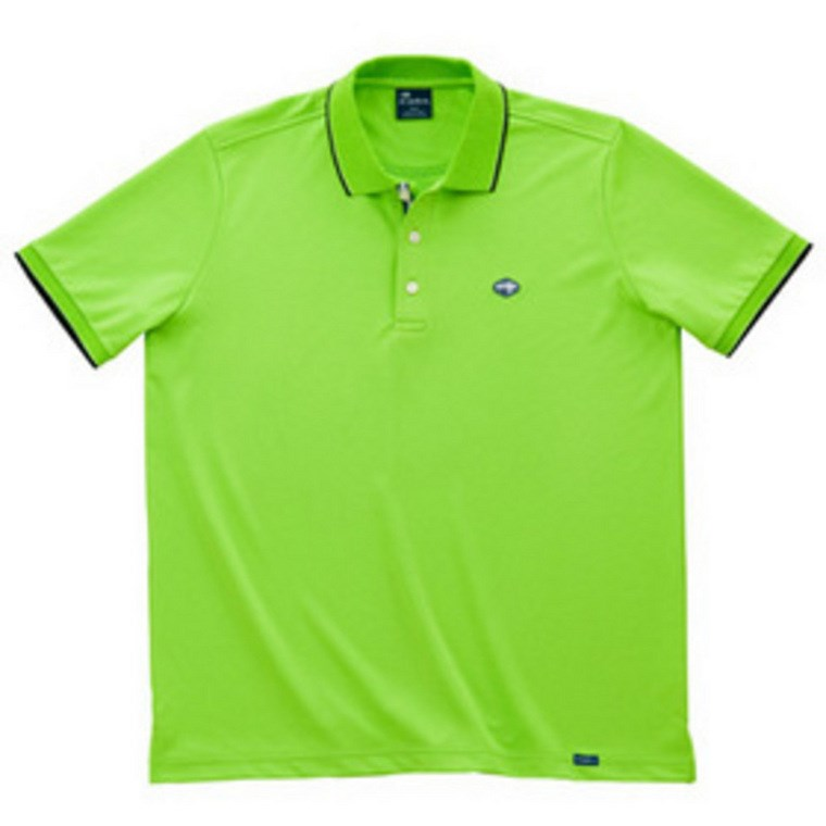 半袖ポロシャツ U110126